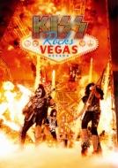 【送料無料】 Kiss キッス / Kiss Rocks Vegas (+CD)(+Tシャツ) 【DVD】