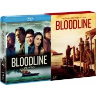 【送料無料】 BLOODLINE ブラッドライン シーズン1 ブルーレイ コンプリート BOX 【BLU-RAY DISC】