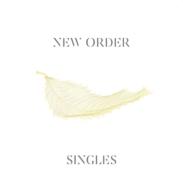 【送料無料】 New Order ニューオーダー / Singles (4枚組 / 180グラム重量盤レコード) 【LP】