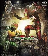 【送料無料】 仮面ライダーアマゾンズ Blu-ray COLLECTION 【BLU-RAY DISC】