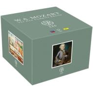 【送料無料】 Mozart モーツァルト / 《モーツァルト新大全集》 解説書日本語版(200CD) 輸入盤 【CD】