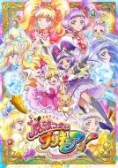 【送料無料】 魔法つかいプリキュア! Blu-ray vol.4 【BLU-RAY DISC】