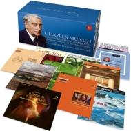 【送料無料】 シャルル・ミュンシュ / RCAアルバム・コレクション全集(86CD) 輸入盤 【CD】