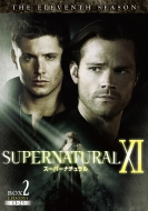 【送料無料】 SUPERNATURAL ?I スーパーナチュラル <イレブン・シーズン> コンプリート・ボックス 【DVD】