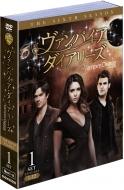 送料無料 開店祝い ヴァンパイア ダイアリーズ lt;シックス シーズンgt; DVD ☆最安値に挑戦 セット1