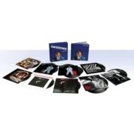 【送料無料】 David Bowie デヴィッドボウイ / Who Can I Be Now? (1974-1976) 【アンソロジーBOXシリーズ第2弾】(BOX仕様 / 13枚組 / 180グラム重量盤レコード) 【LP】
