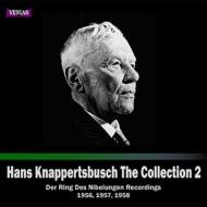 【送料無料】 Wagner ワーグナー / ハンス・クナッパーツブッシュ・コレクション『ニーベルングの指環』録音集~バイロイト音楽祭1956-58(42CD) 輸入盤 【CD】