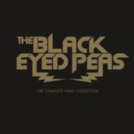 【送料無料】 Black Eyed Peas ブラックアイドピーズ / Complete Vinyl Collection (BOX仕様 / 12枚組アナログレコード) 【LP】