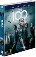 THE ギフ_包装 日本最大級の品揃え 100 ハンドレッド DVD セット1 lt;ファーストgt;