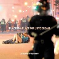 【送料無料】 Placebo プラシーボ / Place For Us To Dream  【LP】