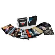 [並行輸入品] 送料無料 Bon Jovi ボン ジョヴィ The BOX仕様 セール品 180グラム重量盤レコード Albums LP 25枚組