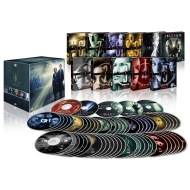 【送料無料】 X-ファイル コンプリート DVD-BOX 【DVD】