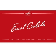 【送料無料】 エミール・ギレリス 生誕100年記念エディション(50CD) 輸入盤 【CD】