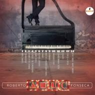 Roberto Fonseca ロベルトフォンセカ 出色 輸入盤 CD 新着 Abuc