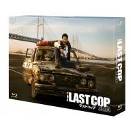 【送料無料】 THE LAST COP / ラストコップ 2015 Blu-ray BOX 【BLU-RAY DISC】