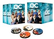 送料無料 低価格化 The OC [正規販売店] DVD lt;シーズン1-4gt; DVD全巻セット