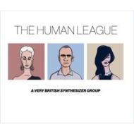【送料無料】 Human League ヒューマンリーグ / Anthology: A Very British Synthesizer Group - Super Deluxe: (3CD+DVD)(限定盤) 輸入盤 【CD】