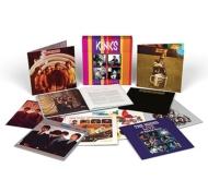 【送料無料】 Kinks キンクス / Mono Collection (モノラル / BOX仕様 / 10枚組 / 180グラム重量盤レコード) 【LP】