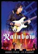 【送料無料】 Ritchie Blackmore's Rainbow / Memories In Rock ~Live At Monsters Of Rock 2016 【完全生産限定 DVD+2CD+Tシャツ】 【DVD】