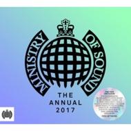 在庫一掃売り切りセール Annual 2017 海外限定 CD 輸入盤