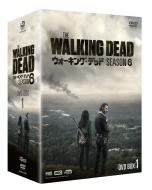 【送料無料】 ウォーキング・デッド6 DVD BOX-1 【DVD】