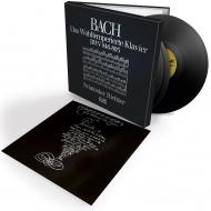 【送料無料】 Bach, Johann Sebastian バッハ / 平均律クラヴィーア曲集 全曲:スヴィヤトスラフ・リヒテル(ピアノ) (BOX仕様 / 6枚組 / 180グラム重量盤レコード) 【LP】