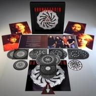 【送料無料】 Soundgarden サウンドガーデン / Badmotorfinger: 25th Anniversary Super Deluxe Edition (4CD+2DVD+Blu-ray Audio) 輸入盤 【CD】