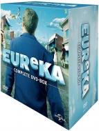 【送料無料】 ユーリカ ~地図にない街~ コンプリート DVD-BOX 【DVD】