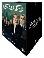 【送料無料】 LAW & ORDER / ロー・アンド・オーダー<ニューシリーズ> コンプリート DVD-BOX 【DVD】
