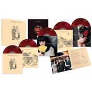 【送料無料】 Decemberists / Crane Wife: 10th Anniversary (5LP+Blu-ray) 【LP】