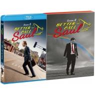 値引きする 【送料無料 DISC】】 ベター・コール シーズン2・ソウル シーズン2 COMPLETE【送料無料】 BOX【BLU-RAY DISC】, ナニワク:9a497aa3 --- oflander.com