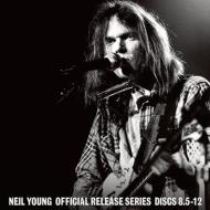 【送料無料】 Neil Young ニールヤング / Official Releases Series Discs 8.5-12 (BOX仕様 / 6枚組 / 180グラム重量盤レコード) 【LP】