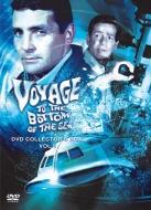 【送料無料】 原潜シービュー号~海底科学作戦 DVD COLLECTOR'S BOX Vol.5 【DVD】