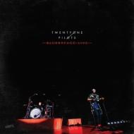 【送料無料】 twenty one pilots / Blurryface Live (3枚組アナログレコード) 【LP】