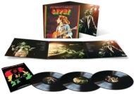 【送料無料】 Bob Marley&The Wailers ボブマーリィ&ザウェイラーズ / Live! (3枚組 / 180グラム重量盤レコード) 【LP】