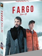 FARGO 本日限定 ファーゴ SEASONSコンパクト 上等 ボックス DVD