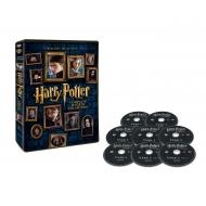 【送料無料】 ハリー・ポッター 8-Film DVDセット (8枚組) 【DVD】