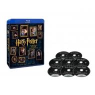 【送料無料】 ハリー・ポッター 8-Film (8枚組) ブルーレイセット (8枚組)【BLU-RAY DISC 8-Film DISC】】, いいひ:5bdd6186 --- ww.thecollagist.com