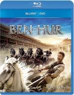 ベン ハー 特価品コーナー☆ ブルーレイ+DVDセット BLU-RAY DISC 買物