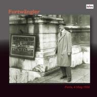 【送料無料】 ベートーヴェン: 交響曲第5番『運命』、シューベルト: 未完成、ブラームス: ハイドン変奏曲、他 ヴィルヘルム・フルトヴェングラー & ベルリン・フィル(1954、パリ)(2LP) 【LP】