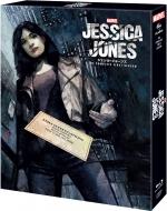 【送料無料】 マーベル / ジェシカ・ジョーンズ シーズン1 COMPLETE BOX 【BLU-RAY DISC】