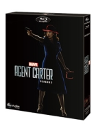 【送料無料】 エージェント・カーター シーズン2 COMPLETE Blu-Ray 【BLU-RAY DISC】