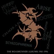 【送料無料】 Sepultura セパルトゥラ / Roadrunner Albums 1985-1996 【LP】