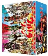 【送料無料】 ウルトラゾーン Blu-ray BOX 【BLU-RAY DISC】