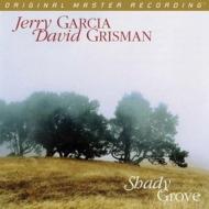 【送料無料】 Jerry Garcia / David Grisman / Shady Grove (高音質盤 / 2枚組 / 180グラム重量盤レコード / Mobile Fidelity) 【LP】