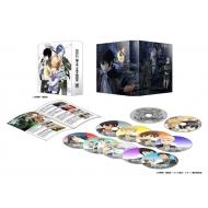 【送料無料】 家庭教師ヒットマンREBORN! Blu-ray BOX 2 【BLU-RAY DISC】