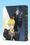 【送料無料】 ACCA13区監察課 Blu-ray BOX 1 特装限定版 【BLU-RAY DISC】