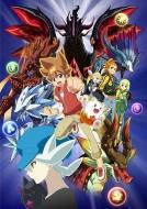 【送料無料】 パズドラクロス DVD-BOX 3 【初回仕様限定版】 【DVD】