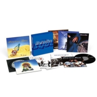 【送料無料】 Status Quo ステイタスクオー / Vinyl Collection 1981-1996 (BOX仕様 / 12枚組 / 180グラム重量盤レコード) 【LP】