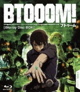 【送料無料】 「BTOOOM!」Blu-ray Disc BOX 【BLU-RAY DISC】